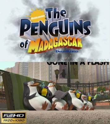 Смотреть\Скачать Пінгвіни Мадагаскару / The Penguins Of Madagascar - 1 сезон (Український дубляж)